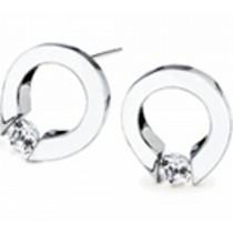 Premier Designer Gelin Abaci Tension Set Gold or Platinum Pendants