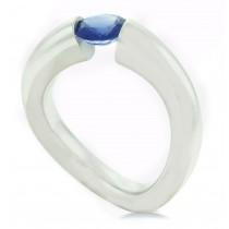 Gelin Abaci Diamond Tension Ring Settings