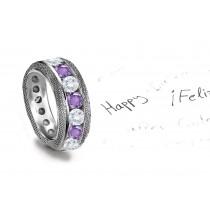 The Buy: Glittering Diamond Rings