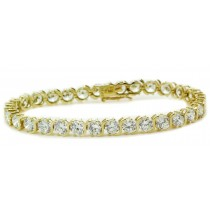 View Diamond Bracelets | Jewelry & Metal
