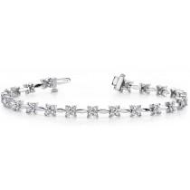 Premier Designer Diamond Jewelry: Diamond Classic Designer Bracelets