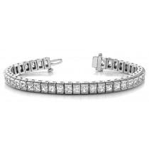 Premier Designer Diamond Jewelry: Diamond Classic Designer Bracelet