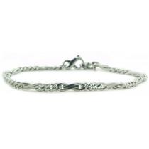 Platinum Link Chains Bracelets. View Bracelets and Chains.